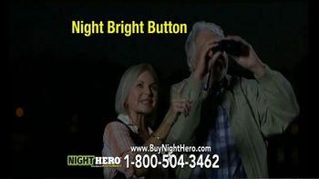 BulbHead Night Hero TV Spot, 'See Anything: $39.99' Featuring Hunter Ellis - Thumbnail 5