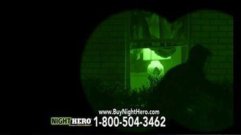 BulbHead Night Hero TV Spot, 'See Anything: $39.99' Featuring Hunter Ellis - Thumbnail 6