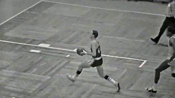 NBA Cares TV Spot, 'One Shot I Won't Block' Featuring Bill Russell - Thumbnail 1