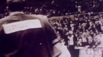 NBA Cares TV Spot, 'One Shot I Won't Block' Featuring Bill Russell - Thumbnail 4