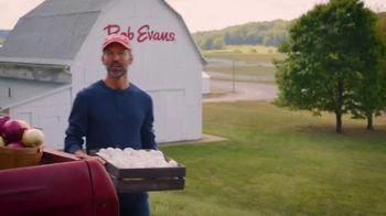 Bob Evans Restaurants Family Meal To Go TV Spot, 'Who's Ready' - Thumbnail 1