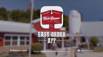 Bob Evans Restaurants Family Meal To Go TV Spot, 'Who's Ready' - Thumbnail 8