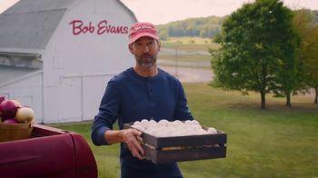 Bob Evans Restaurants Family Meal To Go TV Spot, 'Who's Ready'