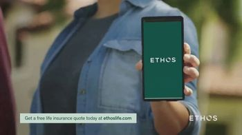 Ethos TV Spot, 'Dog Walk' - Thumbnail 4