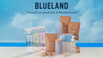 Blueland TV Spot, 'We Dreamed: Cleaning Spray and Hand Soap' - Thumbnail 10