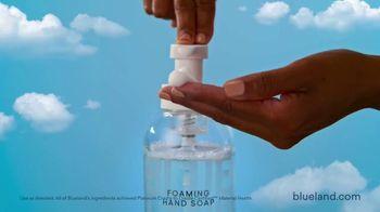 Blueland Hand Soap TV Spot, 'Dream' - Thumbnail 5