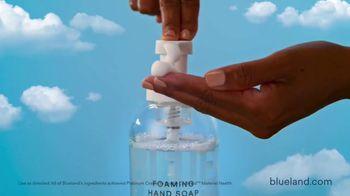 Blueland Hand Soap TV Spot, 'Dream' - Thumbnail 6