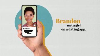 NHTSA TV Spot, 'Dating App'