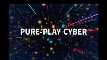 WisdomTree Cybersecurity Fund TV Spot, 'WCBR'
