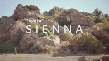 Toyota Sienna TV Spot, 'Arrival and Departure' [T1] - Thumbnail 1