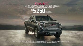 2021 GMC Sierra TV Spot, 'Anthem' [T2] - Thumbnail 7
