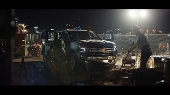 Chevrolet Presidents Day Event TV Spot, 'Just Better: Home Sweet Home' [T2] - Thumbnail 3