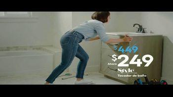 Lowe's TV Spot, 'Antes y despues' [Spanish] - Thumbnail 5