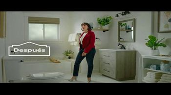 Lowe's TV Spot, 'Antes y despues' [Spanish] - Thumbnail 7