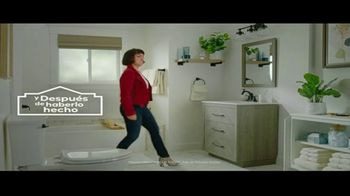 Lowe's TV Spot, 'Antes y despues' [Spanish] - Thumbnail 9
