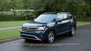Ofertas Presidents Day de Volkswagen TV Spot, 'Cuando sea grande' [Spanish] [T2] - Thumbnail 1
