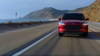 Ford TV Spot, 'The Future Moves Forward' [T1] - Thumbnail 10