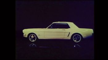 Ford TV Spot, 'The Future Moves Forward' [T1] - Thumbnail 2