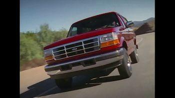 Ford TV Spot, 'The Future Moves Forward' [T1] - Thumbnail 4