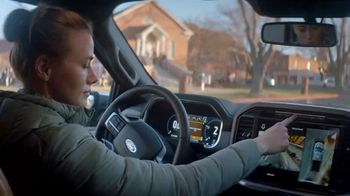 Ford TV Spot, 'The Future Moves Forward' [T1] - Thumbnail 6