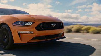 Ford TV Spot, 'The Future Moves Forward' [T1] - Thumbnail 7