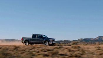 Ford TV Spot, 'The Future Moves Forward' [T1] - Thumbnail 9
