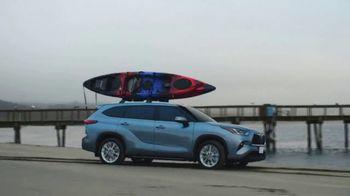 Toyota TV Spot, 'Adventure Is Calling' [T2] - Thumbnail 9