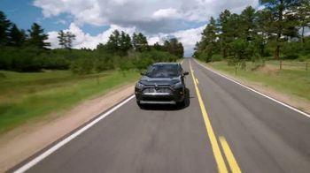 Toyota TV Spot, 'Adventure Is Calling' [T2] - Thumbnail 2