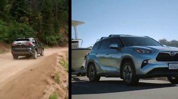 Toyota TV Spot, 'Adventure Is Calling' [T2] - Thumbnail 3