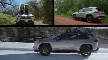 Toyota TV Spot, 'Adventure Is Calling' [T2] - Thumbnail 5