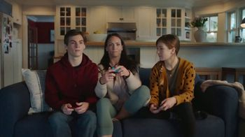 Nintendo Switch TV Spot, 'Mom's Surprise: Super Mario 3D World + Bowser's Fury' - Thumbnail 3