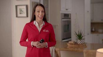 Dish Network TV Spot, 'Buffering Wheel' - Thumbnail 1