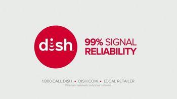 Dish Network TV Spot, 'Buffering Wheel' - Thumbnail 10