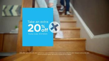 Kohl's TV Spot, 'Cool, Comfortable Styles: 20% Off' Song by Oh, Hush! - Thumbnail 9