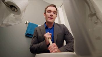 Renters Warehouse TV Spot, 'Plumbing Issue'