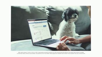 PetSmart TV Spot, 'Same Day Delivery'