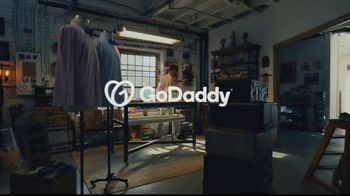 GoDaddy TV Spot, 'Moziah's Future' - Thumbnail 1