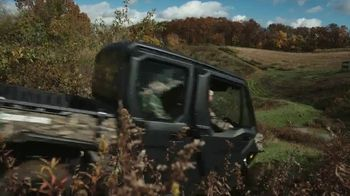 Moose Utility Division TV Spot, 'First Choice'