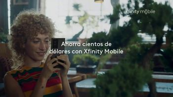XFINITY Mobile TV Spot, 'Ahorra cientos' [Spanish] - Thumbnail 2