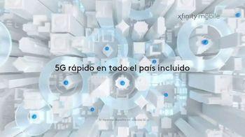 XFINITY Mobile TV Spot, 'Ahorra cientos' [Spanish] - Thumbnail 5