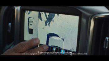 2021 Chevrolet Silverado TV Spot, 'Nada te detiene' [Spanish] [T2] - Thumbnail 2