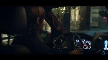 2021 Chevrolet Silverado TV Spot, 'Nada te detiene' [Spanish] [T2]