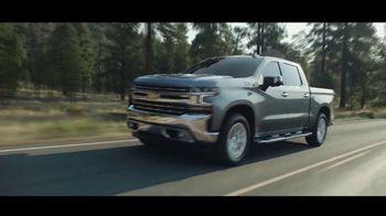 2021 Chevrolet Silverado TV Spot, 'Nada te detiene' [Spanish] [T2] - Thumbnail 6