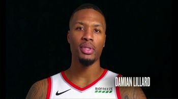 The Undefeated TV Spot, 'Martin Luther King, Jr.' Featuring Damian Lillard - Thumbnail 4