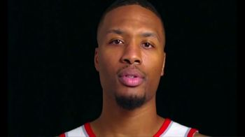 The Undefeated TV Spot, 'Martin Luther King, Jr.' Featuring Damian Lillard - Thumbnail 5