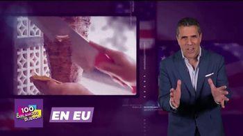 Vote Chilango TV Spot, 'Manda tu voto' con Marco Antonio Regil [Spanish]