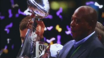 The Undefeated TV Spot, 'Ozzie Newsome' - 45 commercial airings