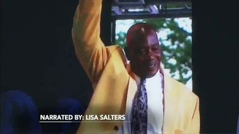 The Undefeated TV Spot, 'Ozzie Newsome' - Thumbnail 3