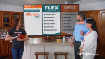 Offerpad Flex TV Spot, 'Let's Get Ready to Sell' - Thumbnail 4