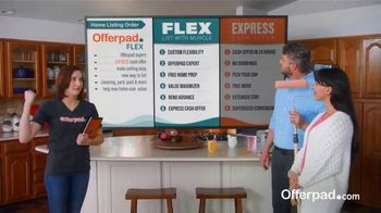 Offerpad Flex TV Spot, 'Let's Get Ready to Sell' - Thumbnail 5